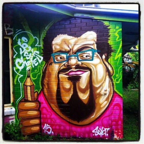 Street Art/Graffiti MrSoyer Photographic Approximation Facial Experiments JeSuisCharlieToutÇaToutÇa