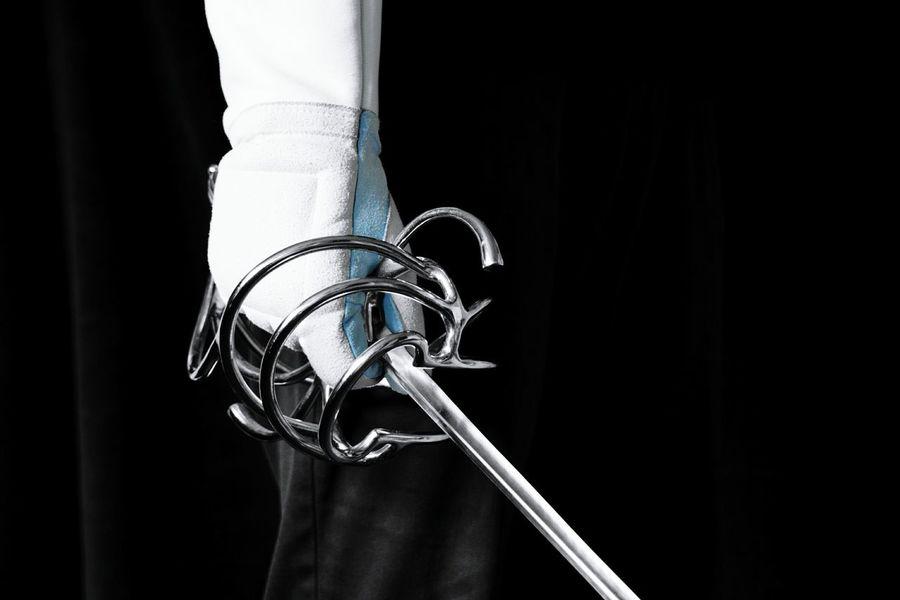 by Jacqueline Muhlack Fencing<3 Fechter Fencer Fechten Fencing Hobbyfotograf Fotografieren Fotografie Photographer Photography Market Bestsellers August 2016 Bestsellers