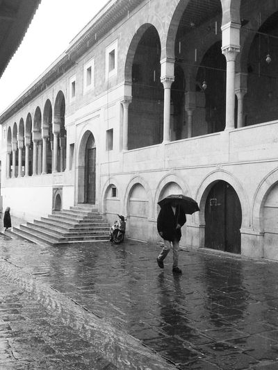 Rainy Day EyeemMedina Eyeem Tunisia Check This Out