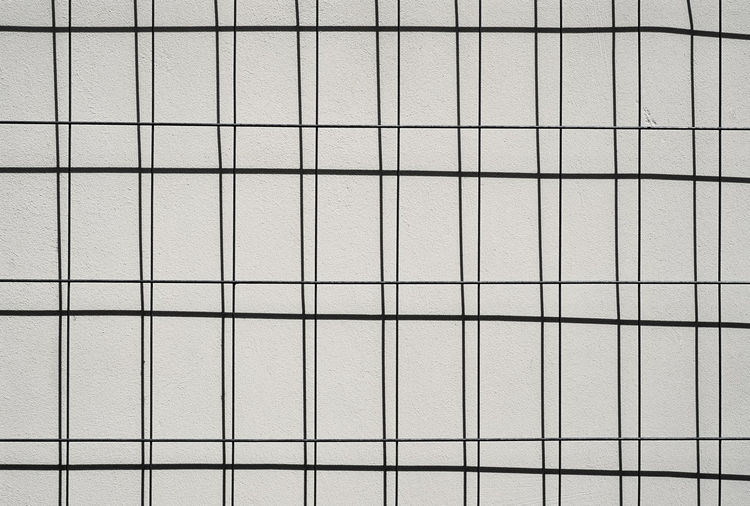 Background Film Photography 35mm 35mm Film Analogue Photography Abstract Backgrounds Close-up Copy Space Day Design Detail Full Frame Geometric Shape Grate Grid Light And Shadow Lines And Angles Monochrome No People Pattern Repetition Square Shape White Textures And Surfaces