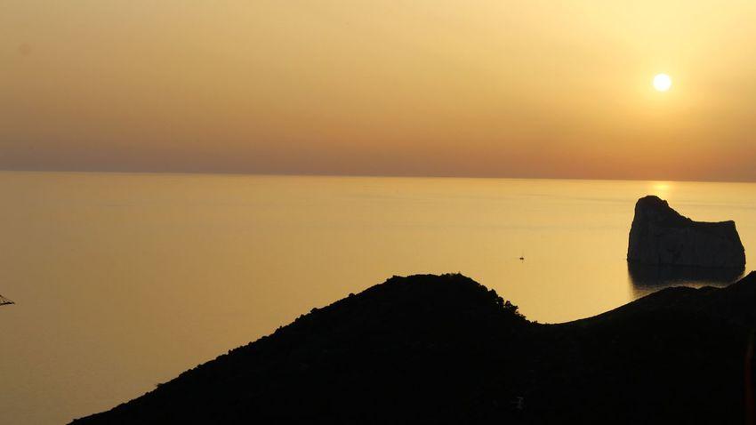 tramonto in Sardegna Tramonto Sulcis Pandizucchero Panorama Sudovest Beautiful #Sardegna Mare Nebida Sardinia Photooftheday Natural Beauty Italy Sud Colors Sand Dune Silhouette Desert Sunlight Sun Sand Natural Arch