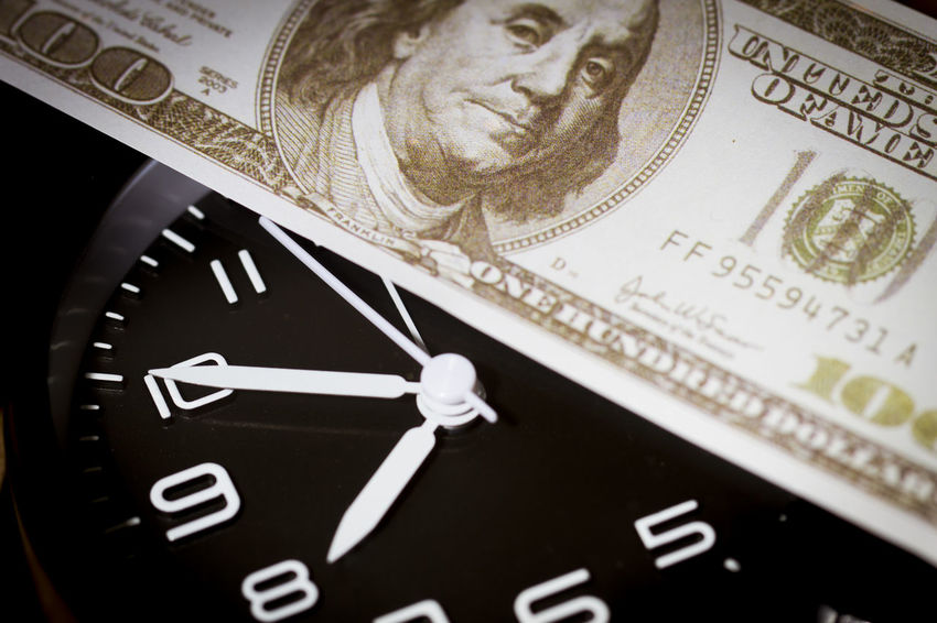 Time is money, time is wealth Evanescent Cash Investment Accumulation Banknote Clock Close-up Finance Finance And Economy Indoors  Lapseleapexplorace Money Savings Savings Money Savings, Still Life Time Wealth