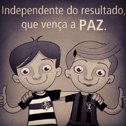 Q hj venca o melhor!! Classicodasmultidoes Sport  SantaCruz Pernambucano
