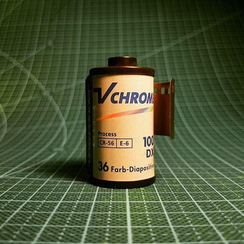 福倫達彩色反轉片 →_→ Voigtländer Vchrome E6 Diapositive farbdiapositive film filmcamera vchrome100 菲林 voigtlanderfilm filmisnotdead reversalfilm filmphotography