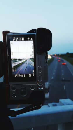 In the making of light trails with my new toy (but old friend) A6000 No People Close-up Outdoors Photography Sony A6000 Lowlight Samsungphotography Samsung S7 Photo Photooftheday Urban Exploration Transportation Urban Lifestyle Highway Highwayphotography Montréal Highway Photography