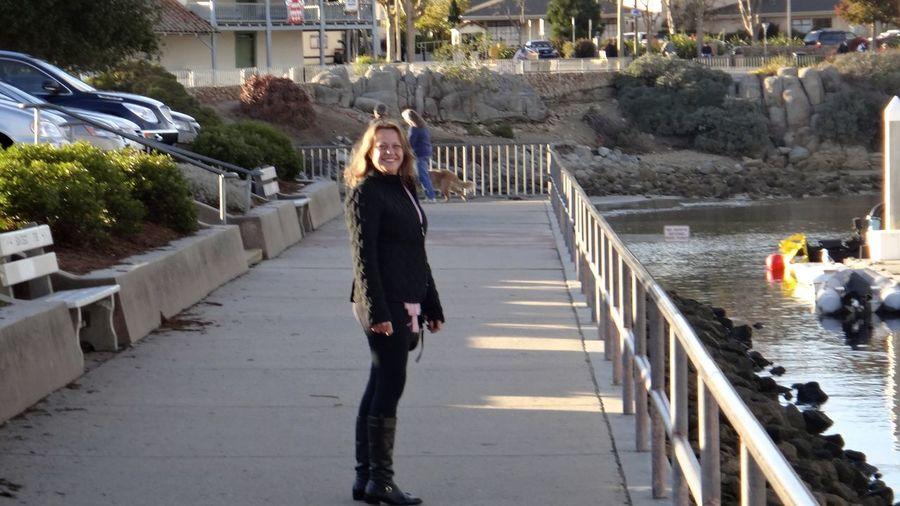 MONTEREY CALIFORNIA USA Bay Boat California California Coast California Love EyeEm EyeEm Best Shots EyeEmBestPics Fisherman's Wharf Monterey Photography Pier Sea Travel Travel Photography Whale