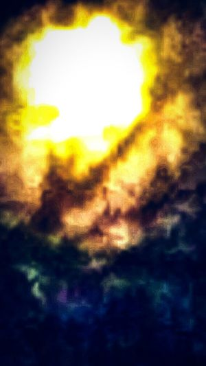 January 20, 2019 -- Full Moon Back In Time Biblical  History Moon History Through The Lens  Memory Above And Below. Do You See What I See? The Long Beach Peninsula Happenings Dramatic Sky Dramatic Sky On The Long Beach Peninsula Fullmoon Full Moon BlackRock Nights On The Long Beach Peninsula! !! Cosmos Painted Image Pixelated Sunset Ink Backgrounds Yellow Abstract Full Frame Paint Sky Abstract Backgrounds
