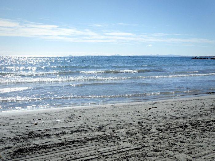 Beach Photography Seashore Lonely Beach Beach Travel Seaside SPAIN València Winter Beach