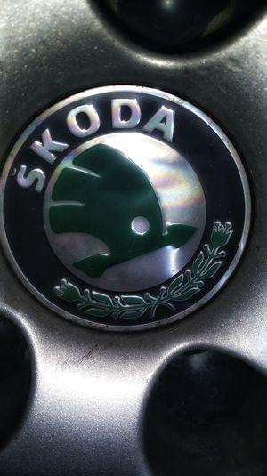 Skoda Fabia TDIpower Transportation Motorola Moto G3 Moto G3 Smartphone Photography