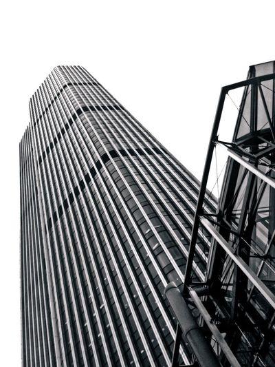 The Architect - 2015 EyeEm Awards Urban London Architecture Tower42 Tower 42
