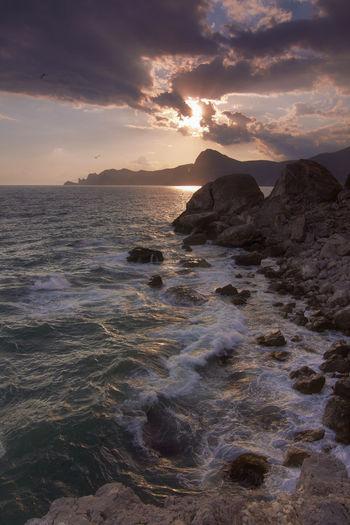 Crimea Beach