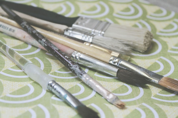 Brushes. Bright. Bright Colors Background Background Texture Hobbies Hobby фон Творчество текстура Site Work Object Design Objects Creative Shots Backgrounds Colorful Bright Creative творческий яркиекраски ArtWork Artist Wood Brushes Brush No People