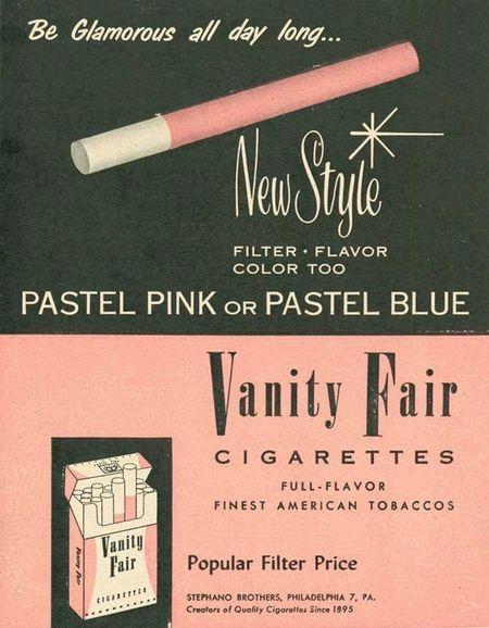Retro Cigarrette 🎈👻