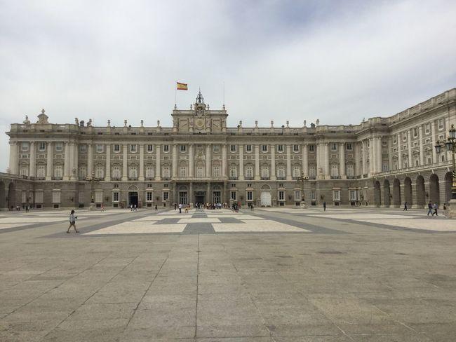 Second Acts Palacio Real, Madrid, Spain Patriotism Democracy Palacio Portada Plaza Fachadas De Madrid Madrid Madrid Spain Architecture History Vacations Travel Tourism Palacio Real De Madrid