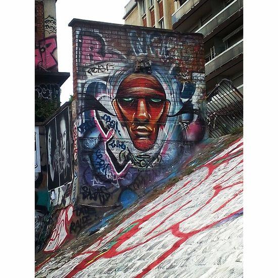 Street Fashion Taking Photos Beautiful ♥ EyeEm Best Shots - Black + White Art Street Art/graf Murales Blanco Y Negro AllBlackEverything Art Is Dead