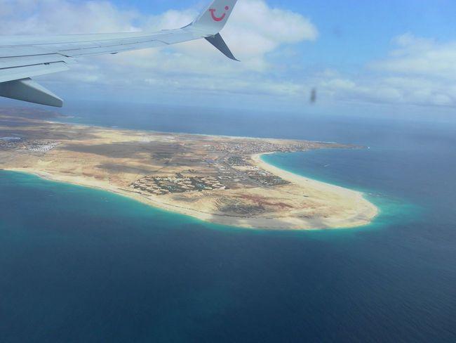 Cabo Verde Cape Verde Water_collection Tuifly January2015 Holidays ☀ Wunderschön Ocak Tatilinden Nofliter Muhteşem