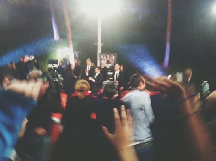 Josh Hutcherson picture by me