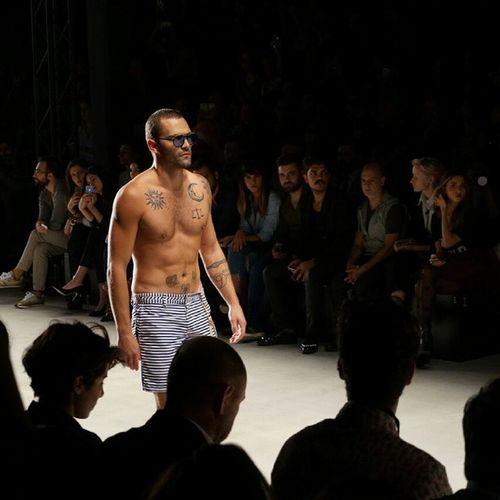 Fashion Week Emreerdemoglu Mbfwı