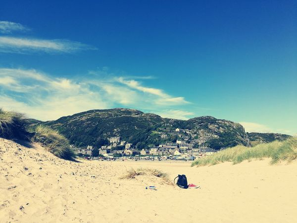 Sand Beach Outdoors Nature Summer Landscape Mountain Day Living By The Sea Sand Dunes