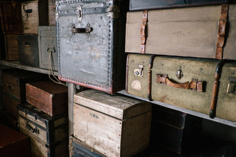 Suitcase Bag Bags Container Box Old No People Wood - Material Box - Container Close-up Metal Day Indoors  APIculture Bee Drawer Backgrounds Architecture Safety Insect Still Life Baggage