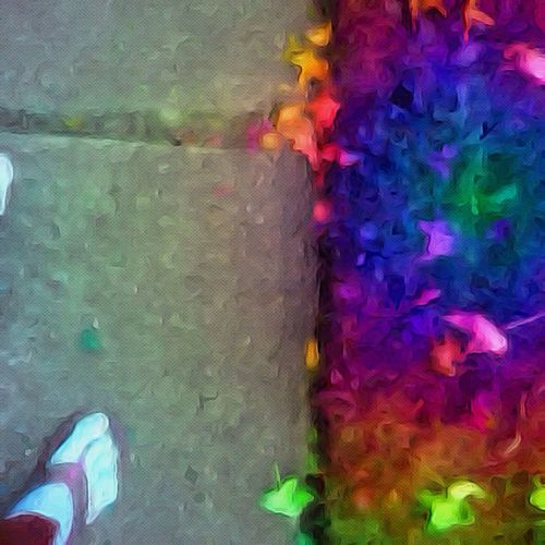 First signs of Autumn. Ipmanifesto NEM Painterly NEM GoodKarma Ultra Color