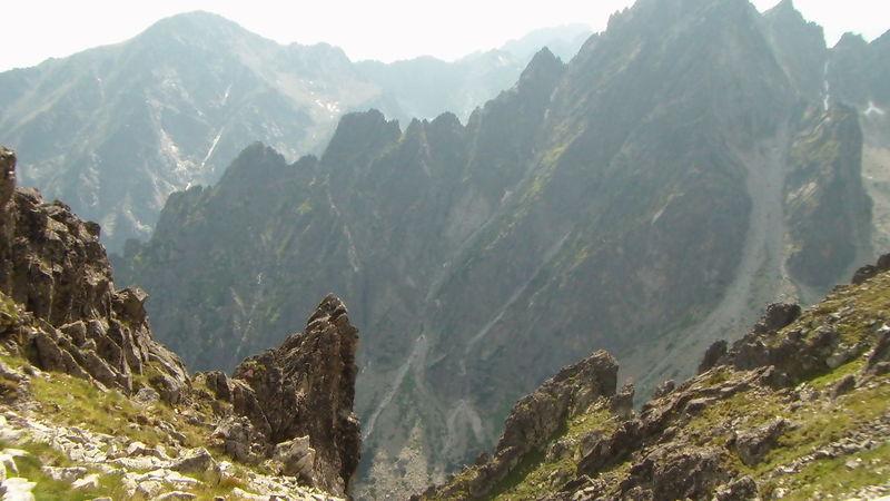Mountain Slovakia Nature