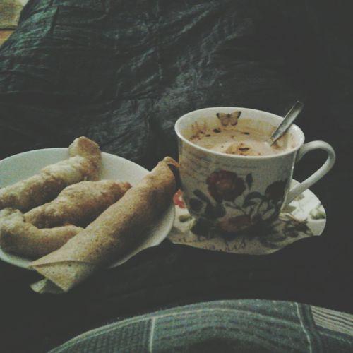 DuraznitoSuicide Good Morning Breakfast ♥