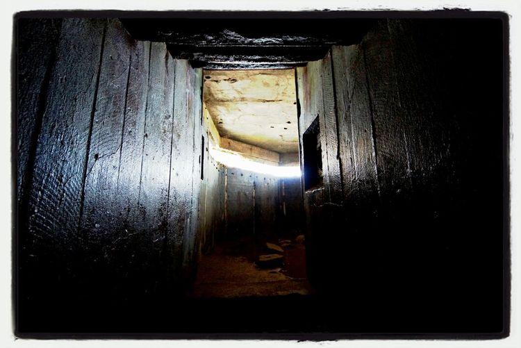 Bunker Bunker Lost Places