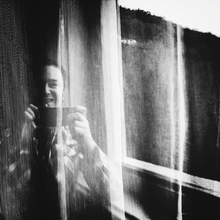 Selfportrait Divestreetphotography Show Me That Smile Heartbeat Moments