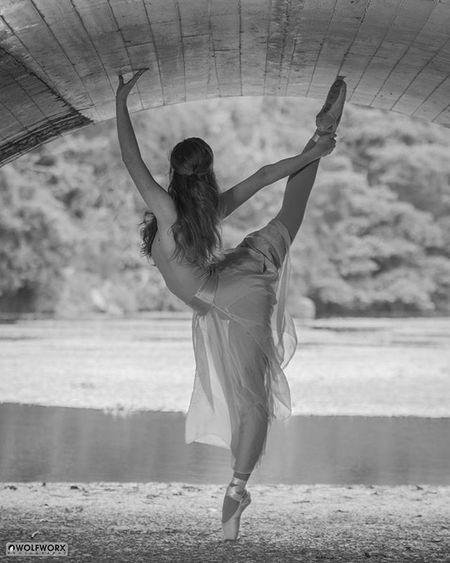 @Instag_app Dance Dancer Dancing DanceRecital Music Song Songs Ballet Dancers Dancefloor Danceshoes Instaballet Ballerina Instadance Balletway Wolfworx Pentax River Bridge Flexible Flexibility Photooftheday Love Practice Fun caughtonpointe