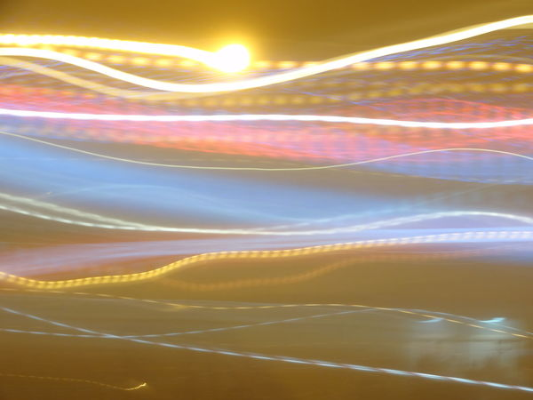 Abstract Backgrounds Bandwidth Blurred Motion City Computer Network Connection Cyberspace Electricity  Futuristic Illuminated Internet Light Trail Long Exposure Motion Multi Colored Night No People Outdoors Speed Technology