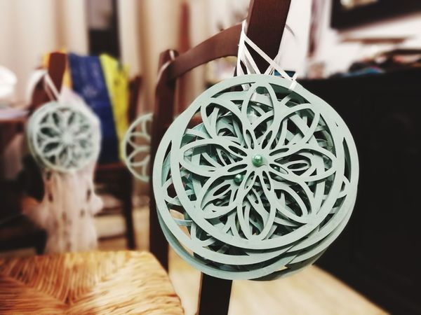 Unfinished dreamcatchers Diy Dreamcatchers Dreamcatcher Decorations 🎭 DIY At Home EyeEm Selects Hanging Indoors  No People Retro Styled Close-up Old-fashioned