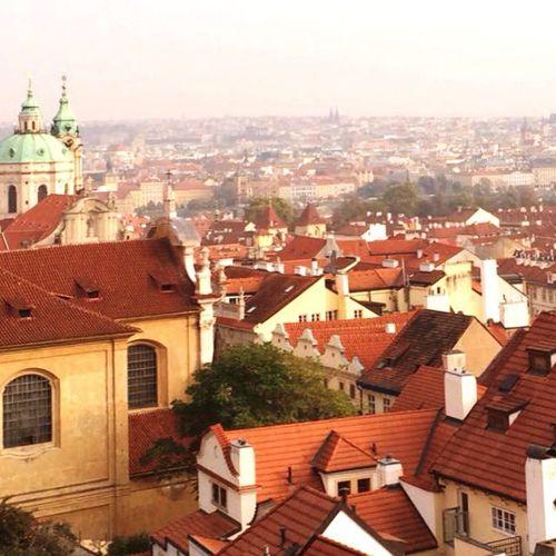 Das ist ein Bild von Prag. First Eyeem Photo