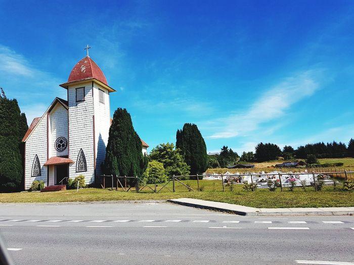 iglesia+cementer