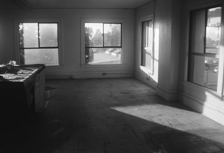 Abandoned Art Room Film Photography Blackandwhite Photography Black & White Film Kodak Camera Window Abandoned Indoors
