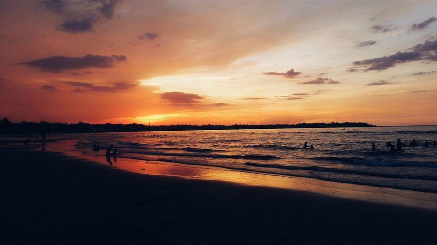 last Sunset_collection Beach Eyeem Philippines The Environmentalist – 2014 EyeEm Awards