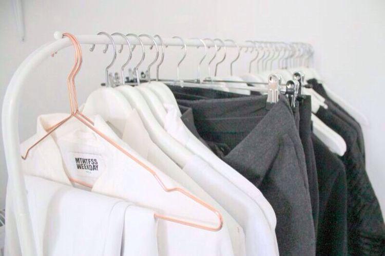 Minimlism Fashion