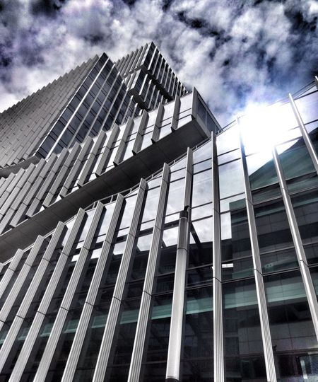 OpenEdit Open Edit Amsterdam Zuidas Building Buildings Office Office Building The Architect - 2017 EyeEm Awards Adventures In The City