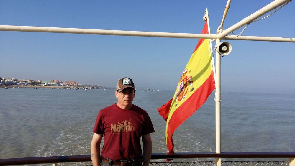 Rumbo a Doñana. Taking Photos That's Me Enjoying Life Rios De España