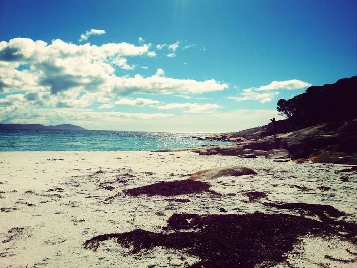 Friendly Beaches Tasmania Beautiful