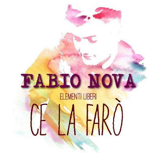 Fabio Nova ~ Ce la farò [Listen SONG on YouTube] FabioNova Music Love Rock Taking Photos Check This Out That's Me Hanging Out Hi! Hello World