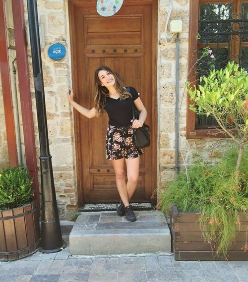Door Doorway Only Women One Woman Only One Person Entrance Long Hair Adults Only Full Length Adult Day People Outdoors Young Adult Young Women Beauty One Young Woman Only Beautiful Woman Standing Portrait Antalya Turkey EyeEm Gallery Eyeem2017