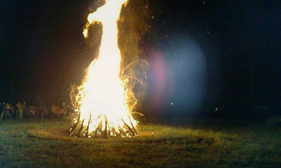 Fire Memories