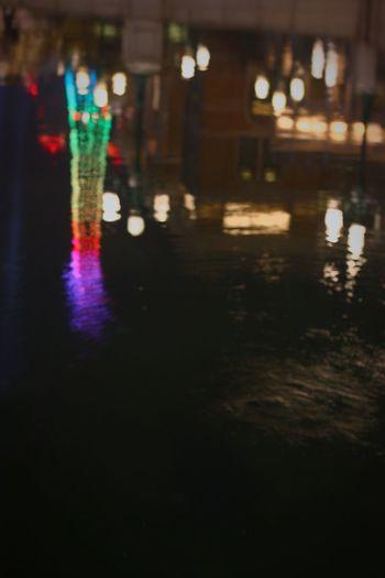 Macau Cotai Eiffel Tower Parisian Macau Reflection Canon 450d Trip Lights Lights In The Dark