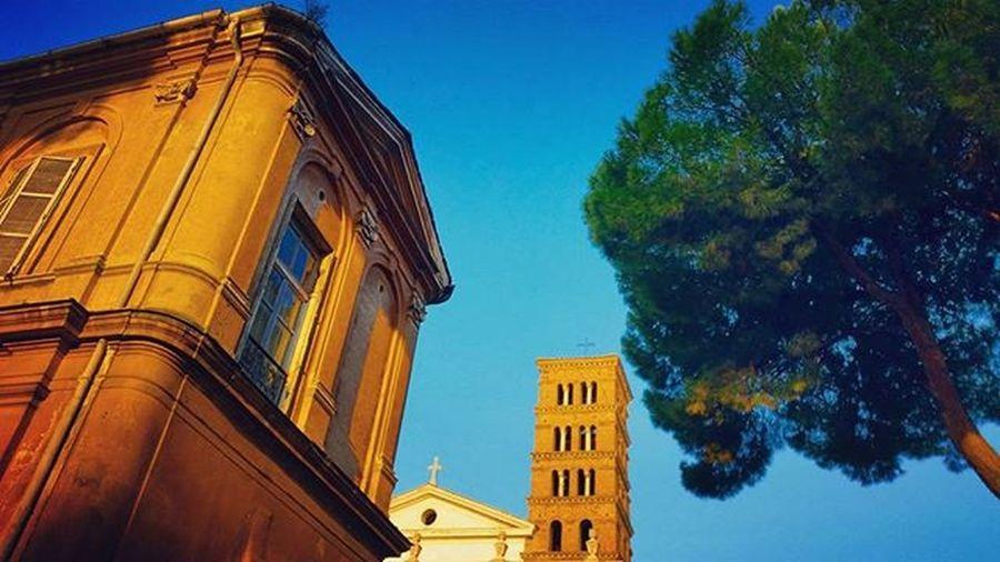 Dettaglidiroma LOVES_ROMA_ LOVES_LAZIO_ LOVES_UNITED_LAZIO Loves_lazio Loves_united_roma Loves_roma Igersroma Visitroma Myrome Lazioisme Igersitalia Volgoroma Volgoitalia Bestlaziopics Bestitaliapics Rionideroma Visititalia Earth_escape Mylittleitaly Cometorome Rome Church Sky Sun morning tree italyiloveyou
