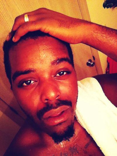 But my hairline tho ?? Heavyhandsomehusky Ooak Datboyt Travie