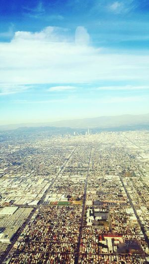 From An Airplane Window Cityscape If Only For A Moment Let Me Go Be Free Notes From The Underground