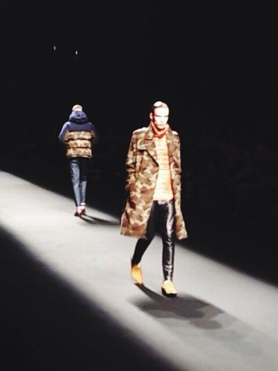 Japan MBFWT Fashionshow