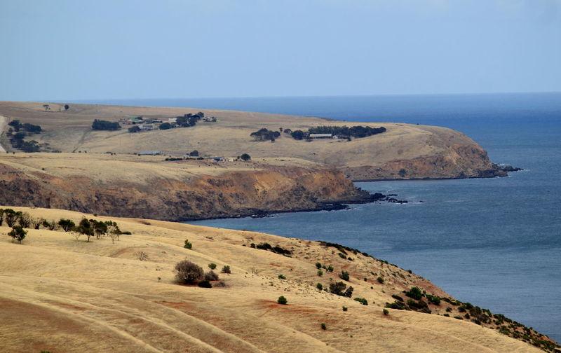 South Australia Coastline Myponga My Beautiful Country
