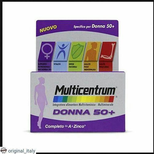 ☆☆☆☆☆ @original_italy ☆☆☆☆☆ Комплекс витаминный для женщин 50+ 30 таблеток , по 1 в день + стакан воды. Цена 18€ аптекаизиталии лекарстваизИталии лекарства здоровье витамины витаминыдлядетей